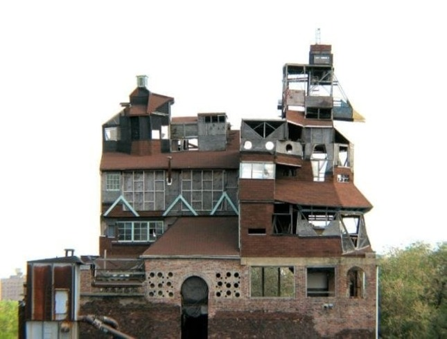 tower of babel worst home extension