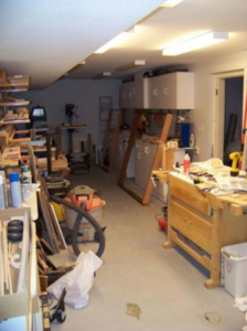 Basement Renovations Before and After
