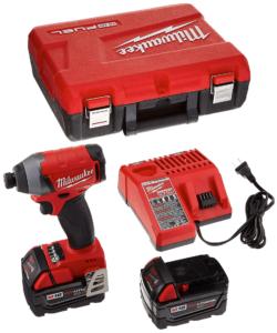 Milwaukee Electric Tool 2653
